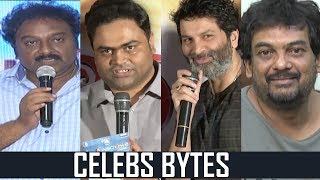 Celebs Bytes About Vaishakham Movie | Harish, Avanthik | TFPC - TFPC