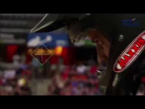 유소년 자전거선수(BMX) 육성사업 홍보영상