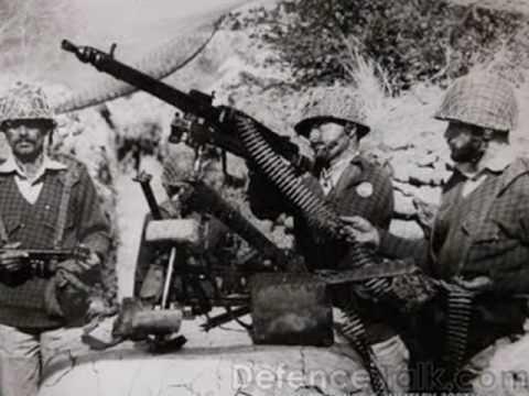 India-Pakistan War 1971