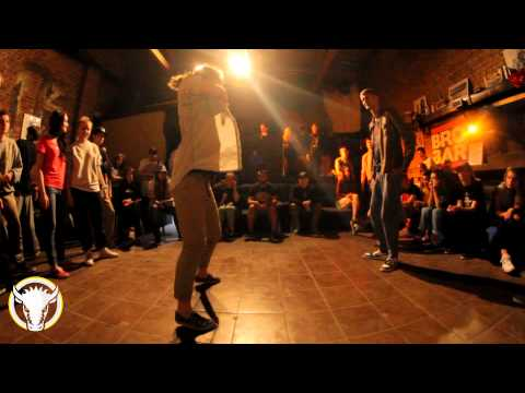Big Boom Battle | Hip-Hop | 1/8 | Dzhulyetta vs Maykl