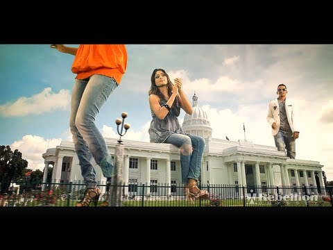 Rocket -Tissa Kapukotuwa Official Music Video ( Full HD ) 2012 -3JSx7bHbjpg