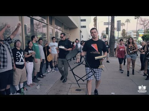 "Atmosphere ""Fortunate"" Video"