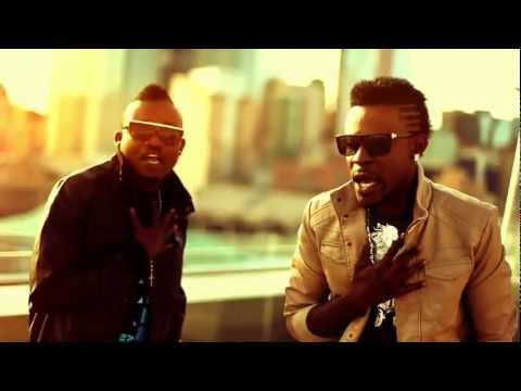 Ruff N Smooth-Naija Baby Official Video