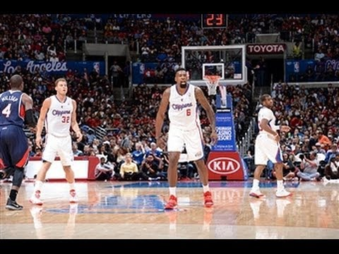NBA Nightly Highlights: March 8th