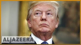 Trump administration continues to waffle on Khashoggi killing - ALJAZEERAENGLISH
