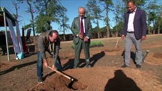 Morocco's Government Partners with Civil Society Groups to Reforest the Land - VOAVIDEO