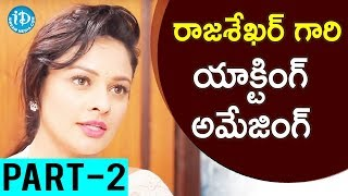 Actress Pooja Kumar Exclusive Interview - Part #2 || Talking Movies With iDream - IDREAMMOVIES