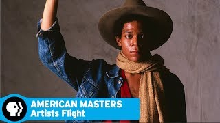AMERICAN MASTERS | Artists Flight: Jean-Michel Basquiat | Trailer | PBS - PBS