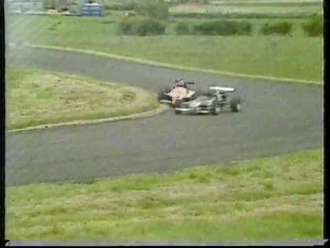 1983 Kirkistown FF2000 race.
