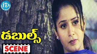 Doubles Movie Scenes - Meena Introduces Sangeetha To Prabhu Deva || Vivek || Pandiarajan - IDREAMMOVIES