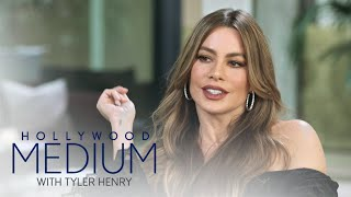 Sofia Vergara's Niece Gets Special Message From Her Late Father | Hollywood Medium | E! - EENTERTAINMENT