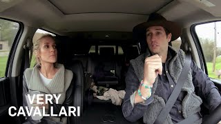 """Very Cavallari"" Recap: Season 1, Episode 3 