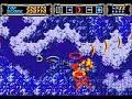 Thunder Force 3 - Genesis - Speed Run - Part 2/3