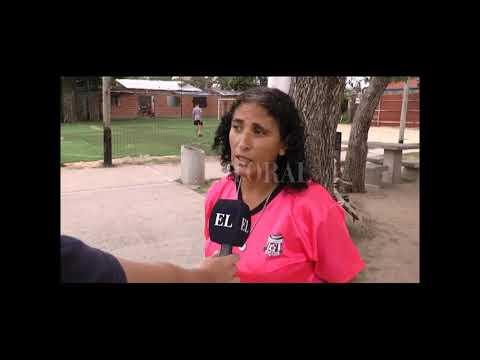 FÚTBOL SOLIDARIO EN LAMADRID AL 2200 EL DOMINGO PARA LOS AFECTADOS POR LAS INUNDACIONES DEL NORTE