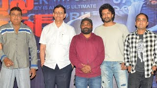 Bluff Master Movie Trailer Launch | Satya Dev, Nandita Swetha | TFPC - TFPC