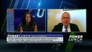 Peter Hain implicates UK law firm in state capture in SA - ABNDIGITAL