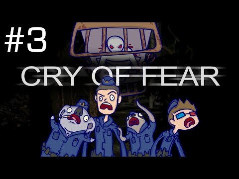 Nate's a Basketball! [Cry Of Fear: Episode 3]