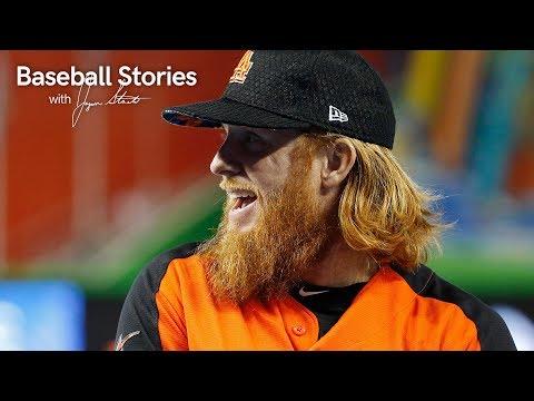 Justin Turner Discusses All-Star Journey | Baseball Stories - عرب توداي
