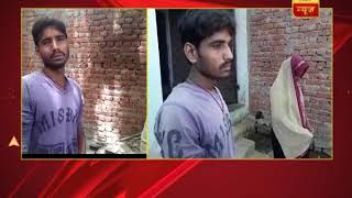 Faizabad: I was tied to a tree and beaten up by BJP MLA's brother, says Ramraj - ABPNEWSTV