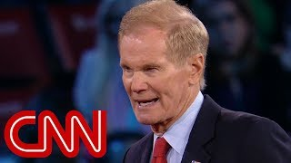 Bill Nelson: AR-15 rifles are for killing, not for hunting - CNN