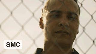 Fear the Walking Dead: 'You're Not a Killer' Season Finale Talked About Scene - AMC