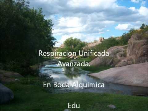 Eduardo Ontiveros.Respiracion Unificada. Nuevo Nivel, Conciencia Tantrica.