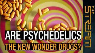 Are psychedelics the new wonder drugs?  | The Stream - ALJAZEERAENGLISH