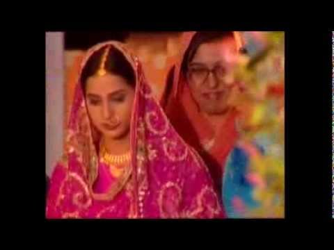 Mahi Gill gets Married to a Pendu Jatt | Mahi Gill Weds Bikramjeet Singh Happy | 2013
