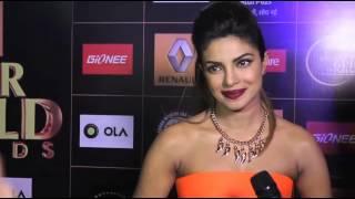 Priyanka Chopra believes that the Indian team #WontGiveItBack! - ESPNSTAR