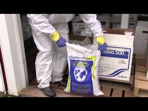 SAFE Farms: Chemicals and Pesticides