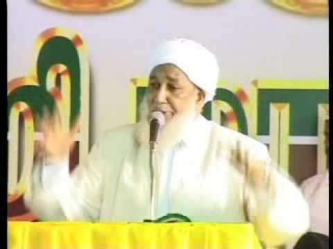 Ahalus Sunnah - Kamarul Ulama A.P. Abu Baker Musaliyar 3/5
