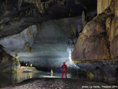 Puerto Princesa Underground River - Excalibur Finale