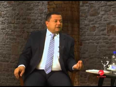 22.07.14 - TV GUARÁ - programa Avesso - entrevista de Márlon Reis sobre a obra O Nobre Deputado