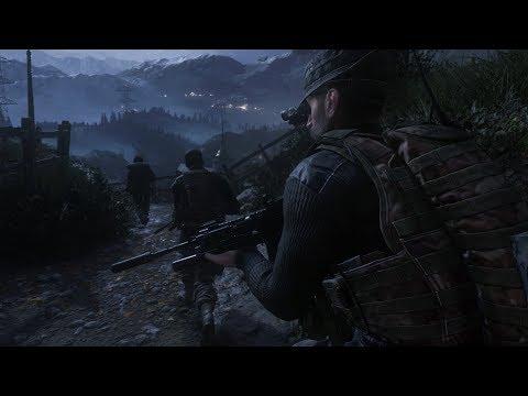 Call of Duty: Modern Warfare Remastered выходит на PS4  27 июня