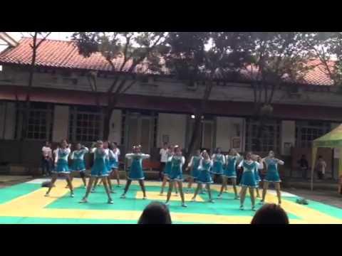 Jazzys (SMA 3 Tangsel)   Stovia SMAN 1 Jakarta