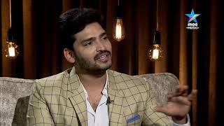 Bigg Boss Telugu: Ravi Krishna exclusive Interview - MAAMUSIC