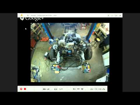 4/19/14 Part 2 Super Duty Service
