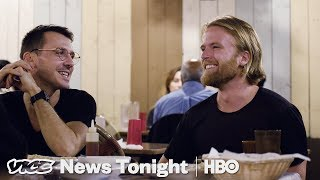 2 Guys From Brooklyn Went To Syria To Fight ISIS. Now They're Back (HBO) - VICENEWS