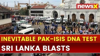 Sri Lanka Blast: Should India, Bangladesh, Sri Lanka come together to fight terror in South Asia? - NEWSXLIVE