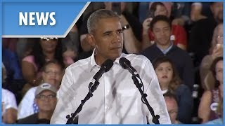 Obama returns to the campaign trail for Democrats - THESUNNEWSPAPER