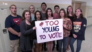 Are teens losing hope due to this presidential election? - CNN