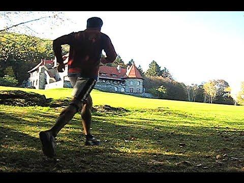How to Eliminate 'Runner's Knee' Pain