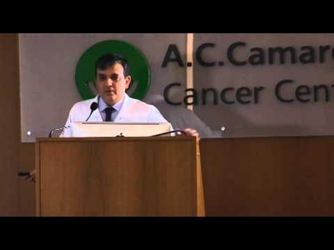 Encontro com Especialistas - Parte 1 - Prevenção do câncer do aparelho digestivo