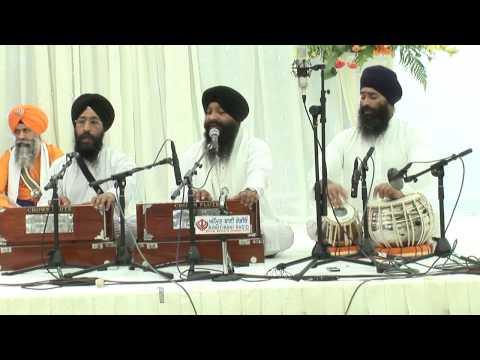 Bhaee Ravinder Singh Delhiwale - Loughborough UK