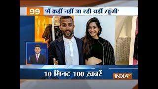 News 100   18th May, 2018 - INDIATV