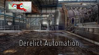 Royalty Free :Derelict Automation