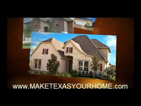 Ashton Woods Homes in Austin Texas