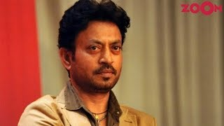 Irrfan Khan Gets Candid On How He Battled With Cancer - ZOOMDEKHO