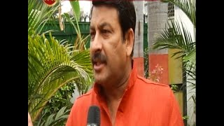 Rafale Deal: Rahul should realise his lies: Manoj Tiwari - ABPNEWSTV