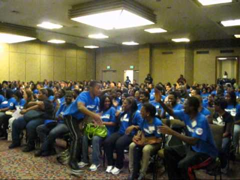YouthBuild Philly Welcomes the Class of 2012